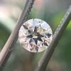 1.73ct Old European Cut Diamond GIA I VVS1 40