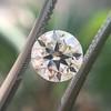 1.73ct Old European Cut Diamond GIA I VVS1 41