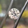 1.73ct Old European Cut Diamond GIA I VVS1 7