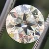 1.73ct Old European Cut Diamond GIA I VVS1 14