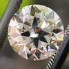 1.73ct Old European Cut Diamond GIA I VVS1 25