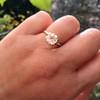 1.73ct Old European Cut Diamond GIA I VVS1 34