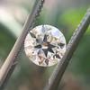 1.73ct Old European Cut Diamond GIA I VVS1 42