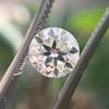 1.73ct Old European Cut Diamond GIA I VVS1 38