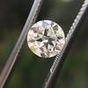 1.73ct Old European Cut Diamond GIA I VVS1 19