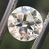 1.73ct Old European Cut Diamond GIA I VVS1 8