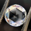 1.79ct Round Rose Cut Diamond GIA F SI2 18