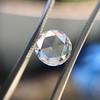 1.79ct Round Rose Cut Diamond GIA F SI2 16