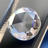 1.79ct Round Rose Cut Diamond GIA F SI2 0