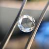 1.79ct Round Rose Cut Diamond GIA F SI2 17