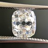 1.81ct Antique Cushion Cut Diamond, GIA L SI1 1
