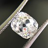 1.81ct Antique Cushion Cut Diamond, GIA L SI1 0