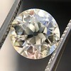 1.91ct Old European Cut Diamond GIA N VS1 4