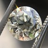 1.91ct Old European Cut Diamond GIA N VS1 10