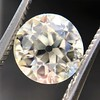 1.91ct Old European Cut Diamond GIA N VS1 8