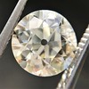 1.91ct Old European Cut Diamond GIA N VS1 12