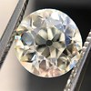 1.91ct Old European Cut Diamond GIA N VS1 9