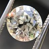 1.91ct Old European Cut Diamond GIA N VS1 1