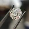 1.93 Old European Cut Diamond GIA L VS2 9