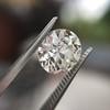 1.93 Old European Cut Diamond GIA L VS2 22