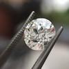 1.93 Old European Cut Diamond GIA L VS2 21