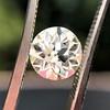 1.93 Old European Cut Diamond GIA L VS2 34
