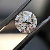 1.93 Old European Cut Diamond GIA L VS2 35