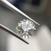 1.93 Old European Cut Diamond GIA L VS2 17