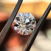 1.93 Old European Cut Diamond GIA L VS2 27