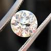 1.93 Old European Cut Diamond GIA L VS2 8