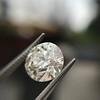 1.93 Old European Cut Diamond GIA L VS2 11