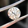 1.93 Old European Cut Diamond GIA L VS2 10