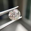 1.93 Old European Cut Diamond GIA L VS2 13