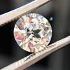 1.93 Old European Cut Diamond GIA L VS2 37
