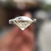 1.93 Old European Cut Diamond GIA L VS2 12
