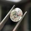 1.93 Old European Cut Diamond GIA L VS2 24