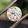 1.93 Old European Cut Diamond GIA L VS2 4