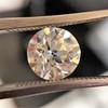 1.93 Old European Cut Diamond GIA L VS2 33