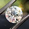 1.93 Old European Cut Diamond GIA L VS2 2