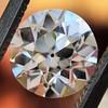 1.93 Old European Cut Diamond GIA L VS2 0