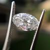 1.94ct Moval Shape Diamond, GIA G VS1 16