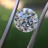 2.47ct Old European Cut Diamond, GIA J VS1 25