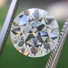 2.47ct Old European Cut Diamond, GIA J VS1 26