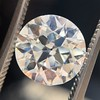 2.47ct Old European Cut Diamond, GIA J VS1 2