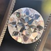2.47ct Old European Cut Diamond, GIA J VS1 11