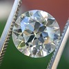 2.47ct Old European Cut Diamond, GIA J VS1 15