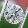 2.47ct Old European Cut Diamond, GIA J VS1 0
