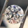 2.47ct Old European Cut Diamond, GIA J VS1 13