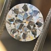 2.47ct Old European Cut Diamond, GIA J VS1 21