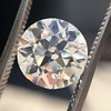 2.47ct Old European Cut Diamond, GIA J VS1 14